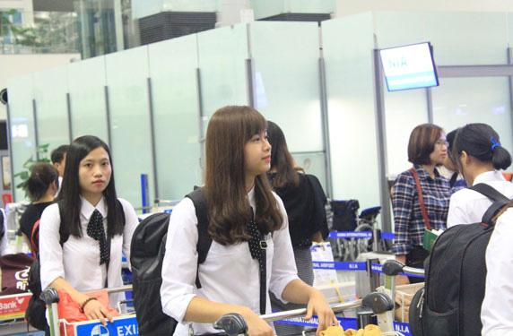 Lao động Việt Nam tại Hàn Quốc hết hạn tháng 3 và 4 lưu ý - Ảnh 1.