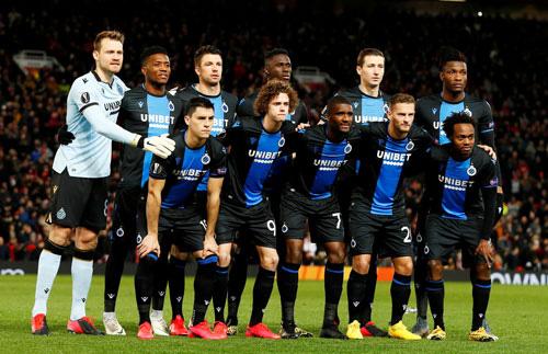 UEFA muốn bóng đá trở lại - Ảnh 1.