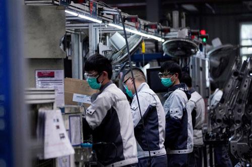 Tương lai ảm đạm của kinh tế châu Á - Thái Bình Dương - Ảnh 1.