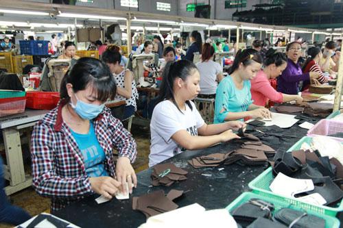 Trên cơ sở nghiên cứu, Tổng LĐLĐ Việt Nam sẽ đề xuất chính sách hỗ trợ lao động
