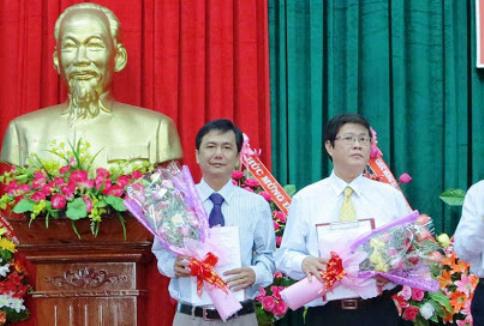 Phú Yên: Cách hết các chức vụ trong đảng 1 Phó chủ tịch huyện Đông Hòa - Ảnh 1.