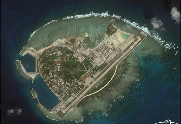 [eMagazine] - Bóc mẽ loạt âm mưu thâm độc của Trung Quốc trên biển Đông thời dịch Covid-19 - Ảnh 12.