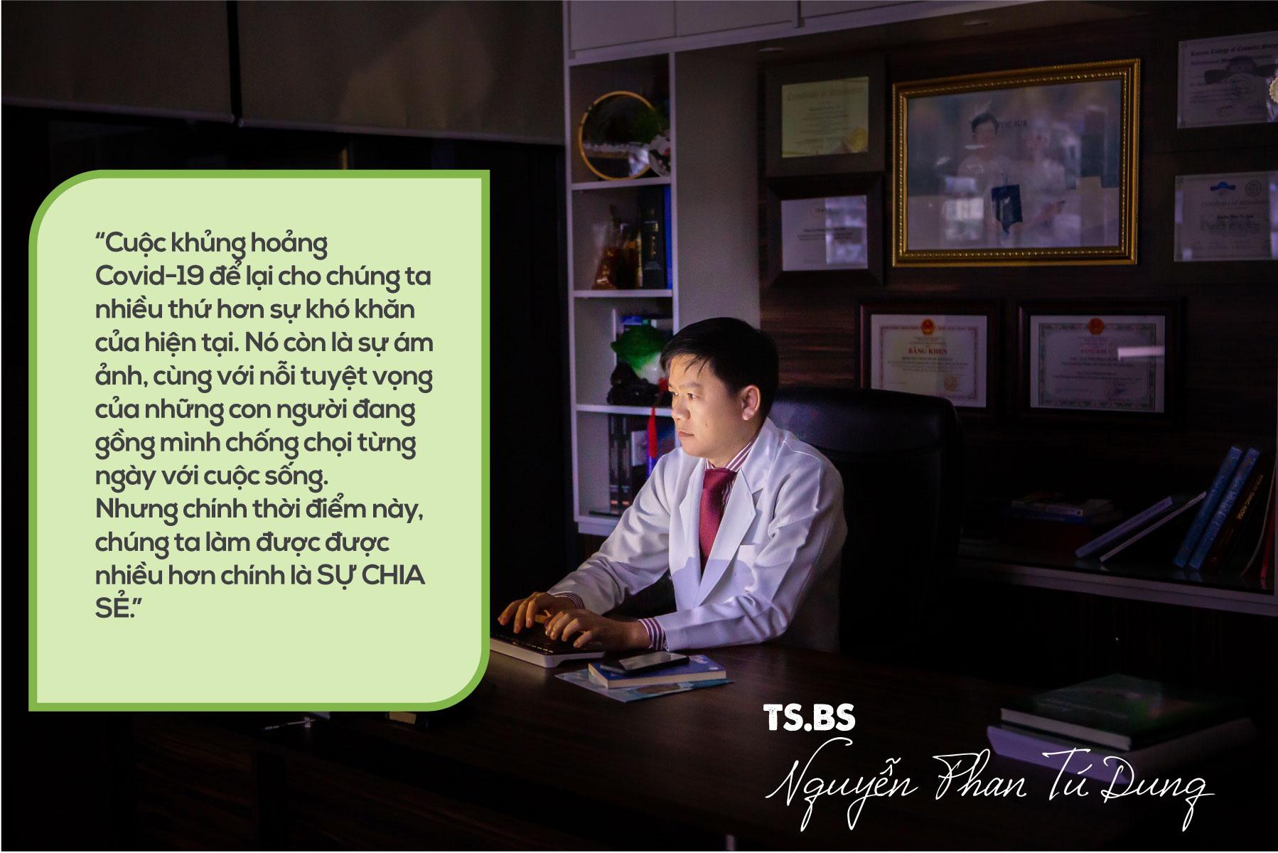 [eMagazine] - Tấm lòng người cầm lái Chuyến xe chia sẻ - Ảnh 21.