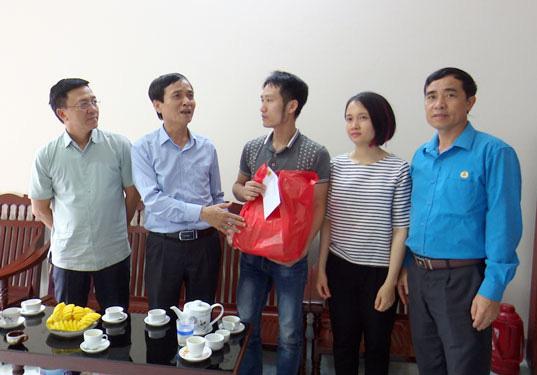 Hà Nội: Chủ động ngăn ngừa tai nạn lao động, bệnh nghề nghiệp - Ảnh 1.