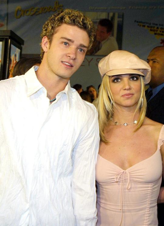 Britney Spears - công chúa mải mê yêu đương và ly hôn sau 55 tiếng - Ảnh 3.