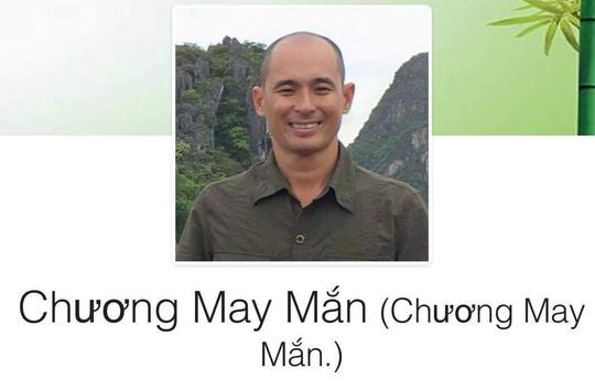 Cái giá đắt của Facebooker Chương May Mắn xuyên tạc vụ Đồng Tâm - Ảnh 1.