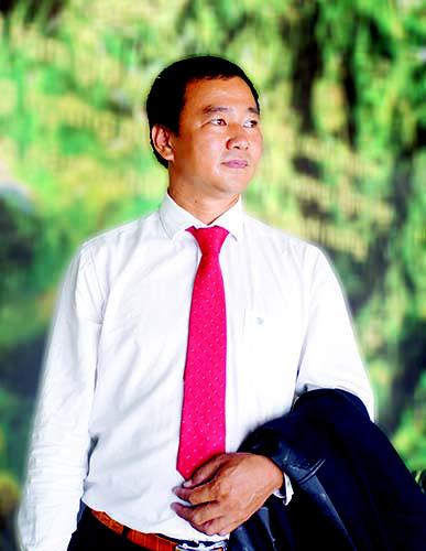 CEO Lư Nguyễn Xuân Vũ: Phải bán mật ong tốt nhất cho người Việt! - Ảnh 1.