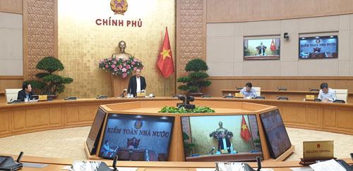 Phó Thủ tướng Thường trực Trương Hòa Bình: Dự án không thể phục hồi thì cho phá sản - Ảnh 1.