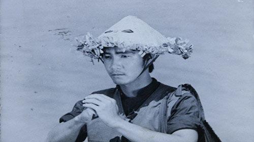 Những nam diễn viên Việt từng khuynh đảo màn ảnh không kém sao Hàn - Ảnh 3.
