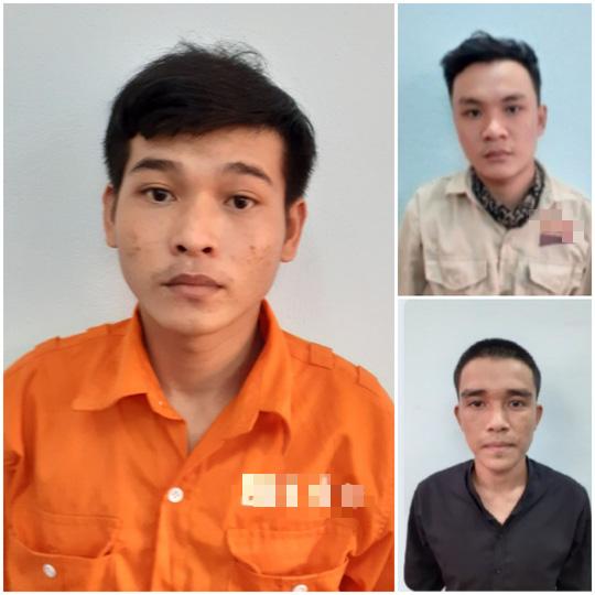 Quảng Nam: 3 thanh niên cưỡi SH đi cướp 200.000 đồng card điện thoại - Ảnh 1.