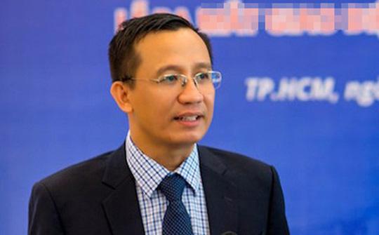 Những ai tham gia cuộc gặp trước khi TS Bùi Quang Tín ngã lầu tử vong? - Ảnh 1.