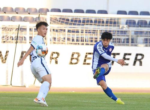Hủy AFC Cup 2020, Công Phượng và CLB TP HCM dễ thở ở V-League - Ảnh 1.