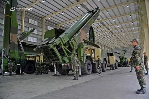 Chuyên gia chỉ trích mong muốn mở rộng kho vũ khí hạt nhân Trung Quốc - Ảnh 2.