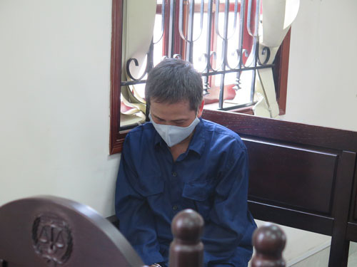 Kẻ dâm ô với trẻ em nhận 4 năm 6 tháng tù - Ảnh 1.