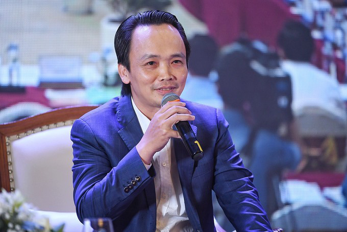 Bamboo Airways lỗ hơn 1.500 tỉ đồng, ông Trịnh Văn Quyết vẫn lên kế hoạch mua 60 động cơ trị giá 2 tỉ USD? - Ảnh 1.