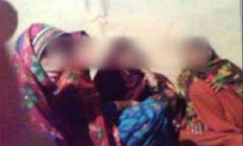 Hai thiếu nữ bị người thân bắn chết vì… đi với trai - Ảnh 1.