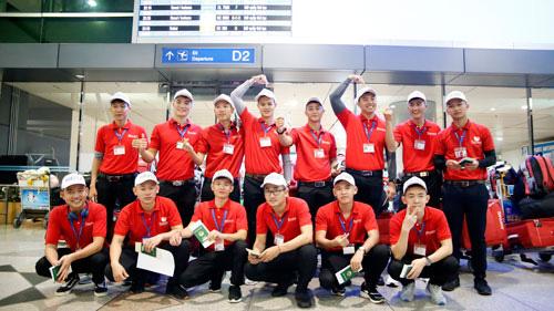 Việt Nam là nước cung cấp thực tập sinh nhiều nhất tại Nhật Bản - Ảnh 1.