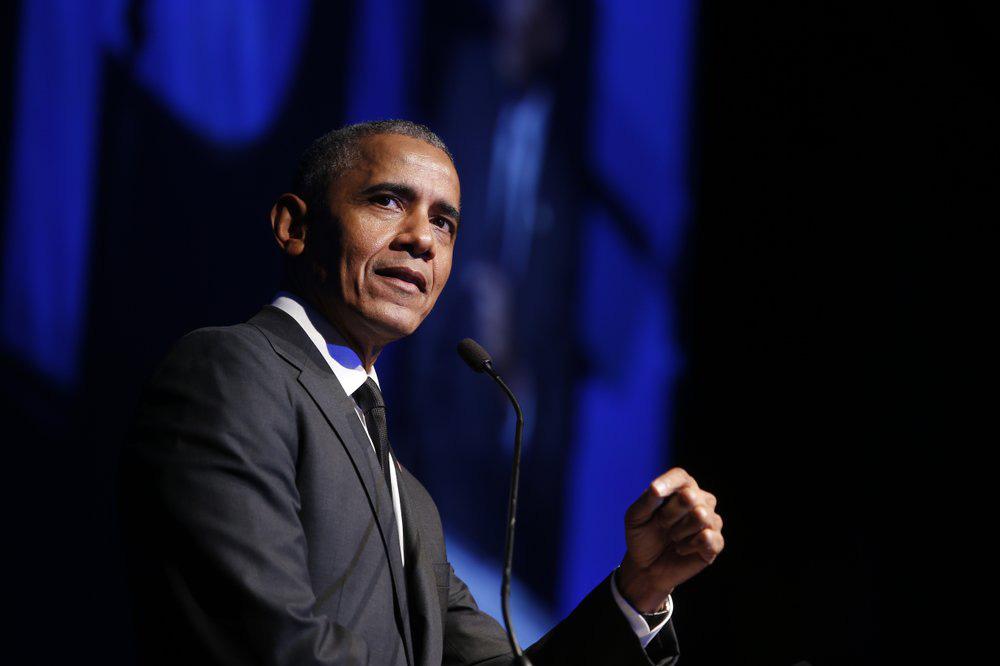 Ông Obama công khai chỉ trích công tác ứng phó Covid-19 của Mỹ ...