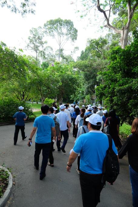 Lữ hành Fiditour đa dạng sản phẩm tour Biệt động Sài Gòn - Ảnh 4.