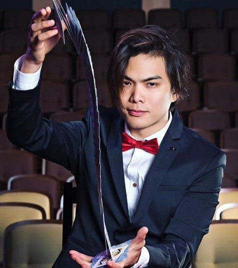 Thần bài Shin Lim: Hành trình từ YouTube đến Las Vegas - Ảnh 3.