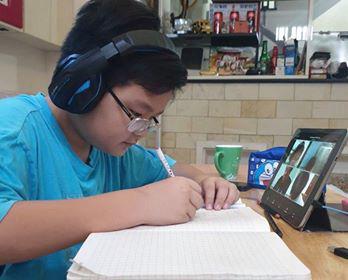 TP HCM ban hành hướng dẫn dạy và học trực tuyến sau Tết - Ảnh 1.