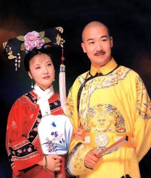 Hôn nhân 31 năm của diễn viên Tể tướng Lưu Gù - Ảnh 2.