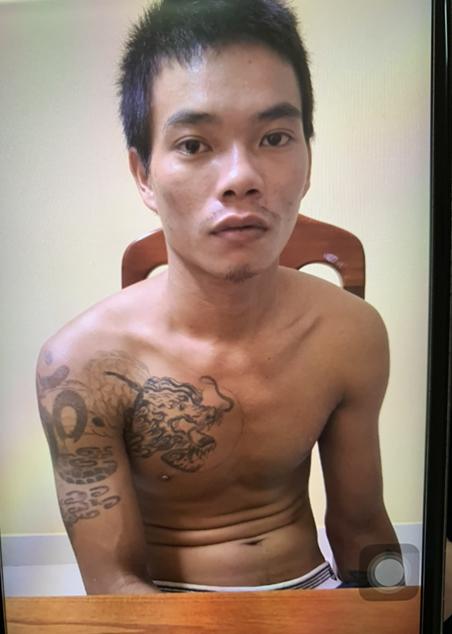 Quảng Nam: Uống rượu về đánh vợ con khiến con 7 tháng tuổi tử vong - Ảnh 1.