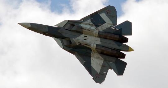 Nga, Trung Quốc cùng bắt đầu chế tạo máy bay ném bom tàng hình - Ảnh 1.