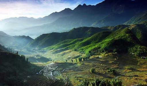 Lai Châu - vẻ đẹp nơi cuối trời Tây Bắc - Ảnh 4.