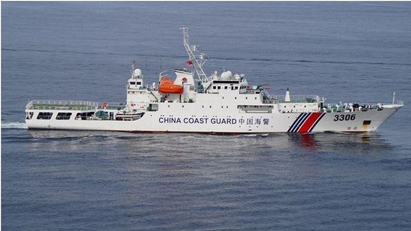 Từ lệnh cấm đánh cá ngang ngược, lộ ra mưu đồ của Trung Quốc - Ảnh 1.