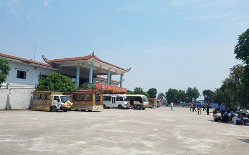 Sau vụ Đường Nhuệ, bắt 3 đối tượng thu 10,5 triệu đồng/ca hỏa táng ở Nam Định - Ảnh 2.