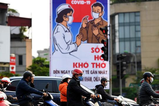 Việt Nam có thể tránh suy thoái kinh tế nhờ chống dịch Covid-19 tốt - Ảnh 1.