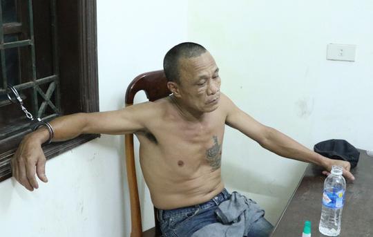 Lời khai nghi phạm đâm hai vợ chồng thương vong tại nhà - Ảnh 1.