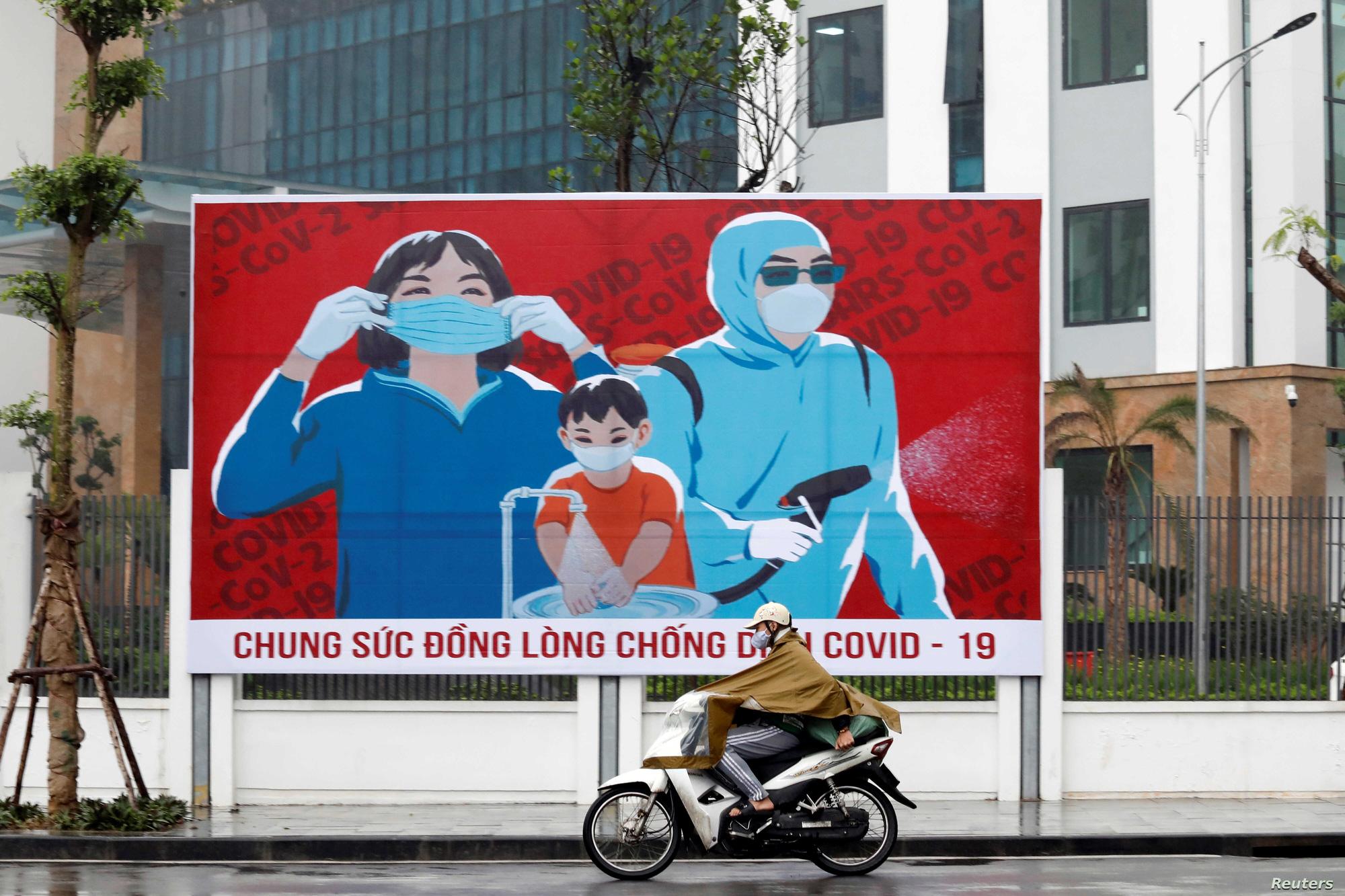[eMagazine] Chống dịch covid-19: Thế giới nói gì về Việt Nam? [PHẦN CUỐI] - Ảnh 24.