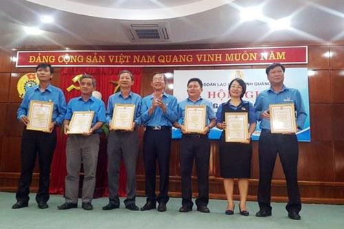 Quảng Nam: Nâng cao ý thức an toàn lao động cho công nhân - Ảnh 1.