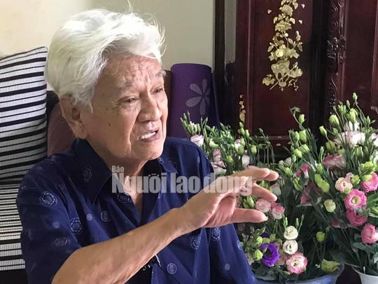 Ảo thuật gia Hoàng Lang, nhạc sĩ Bảo Thu tổ chức chương trình giúp nhạc sĩ Mặc Thế Nhân - Ảnh 1.