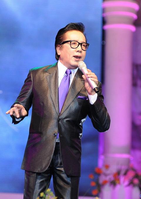 Ảo thuật gia Hoàng Lang, nhạc sĩ Bảo Thu tổ chức chương trình giúp nhạc sĩ Mặc Thế Nhân - Ảnh 4.