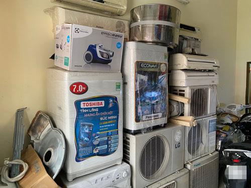 Thuê máy lạnh nhiều rủi ro - Ảnh 1.