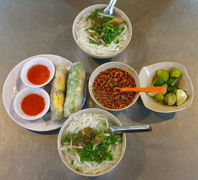 Đi Đà Lạt ăn bánh canh Phan Rang - Ảnh 1.