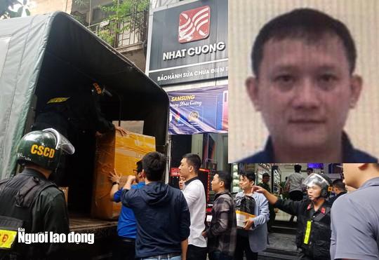 Thứ trưởng Bộ Công an: Tôi đã kêu gọi Bùi Quang Huy về đầu thú - Ảnh 1.