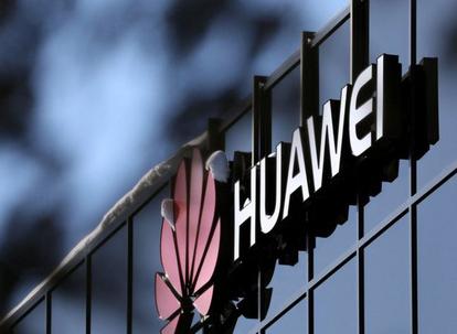 Anh cho Huawei xây cơ sở nghiên cứu tỉ USD giữa lúc nhạy cảm - Ảnh 1.