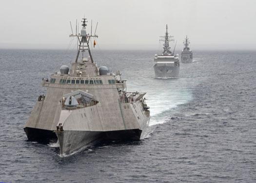Mỹ hoan nghênh lập trường của ASEAN về biển Đông - Ảnh 1.