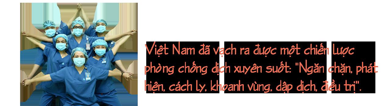 [eMagazine] Chống dịch Covid-19: Việt Nam khiến thế giới kinh ngạc! - Ảnh 15.
