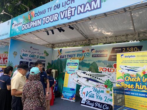 Lễ hội kích cầu du lịch Hà Nội thắng lớn - Ảnh 1.