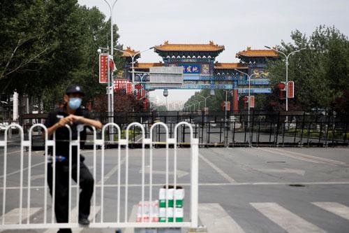 Cho điều tra về Covid-19, Trung Quốc muốn gì? - Ảnh 1.