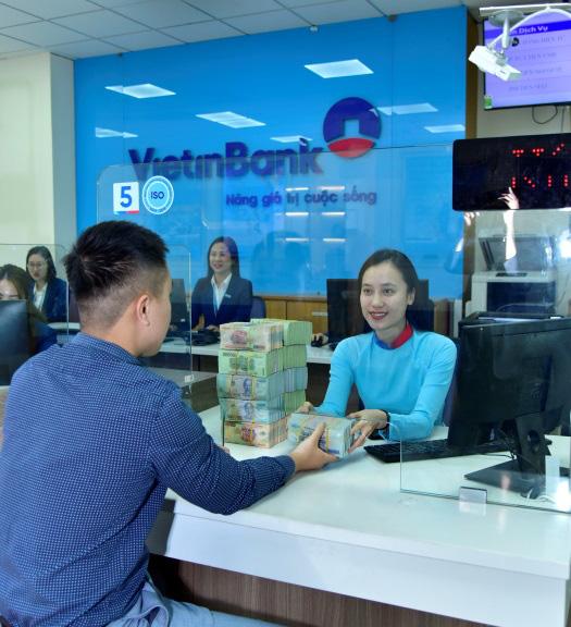 VietinBank thúc đẩy kinh doanh theo vùng kinh tế - Ảnh 1.