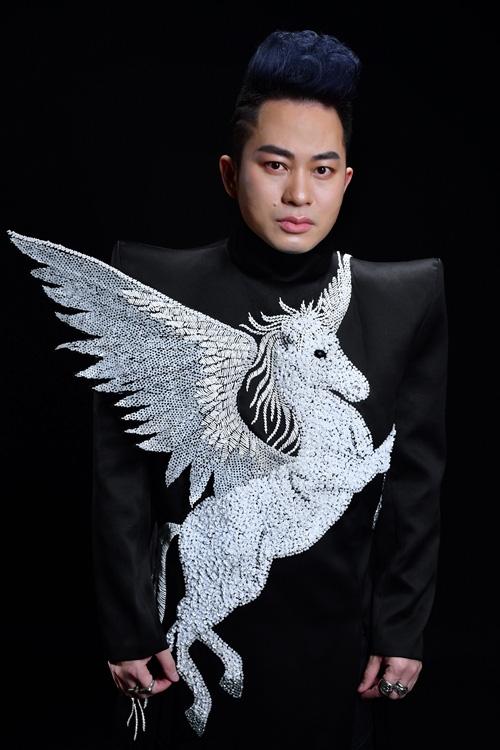 Tùng Dương nhận lời chấm đêm chung kết Giọng hát hay Hà Nội - Ảnh 1.