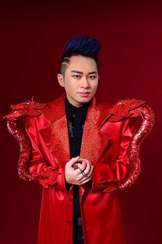 Tùng Dương nhận lời chấm đêm chung kết Giọng hát hay Hà Nội - Ảnh 3.