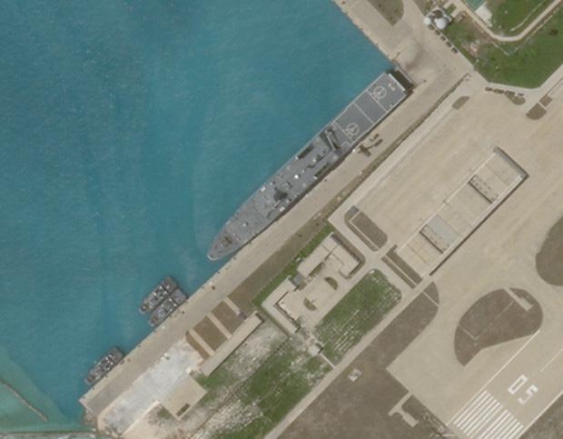 Chuyên gia quân sự vạch mặt ý đồ tập trận của Trung Quốc ở biển Đông - Ảnh 2.