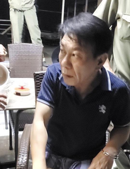 Cựu cảnh sát Hàn Quốc cầm đầu đường dây ma túy sa lưới ra sao? - Ảnh 1.